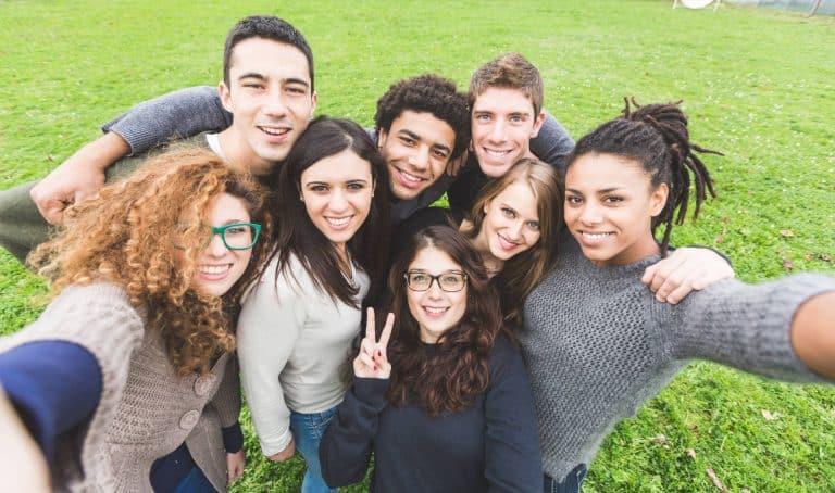 Youth Group - Chandler United Methodist Church